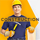 Building Company Portfolio - Construction Services Advertising - VideoHive Item for Sale
