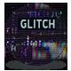 Glitch Monitor Code HUD - VideoHive Item for Sale