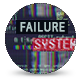 System Failure Retro HUD - VideoHive Item for Sale