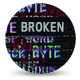 Broken DOS Code Rgb - VideoHive Item for Sale