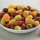 Bowl with colorful small tomatoes - PhotoDune Item for Sale