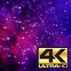4K Space Background - VideoHive Item for Sale