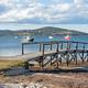 Jetty at St Helens, Tasmania - PhotoDune Item for Sale