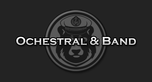 Orchestral & Band