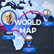World Map Presentation