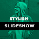 Fashion Style Slideshow - VideoHive Item for Sale