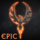 Epic 3D Logo Reveal - VideoHive Item for Sale