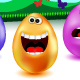 Happy Easter Eggs... - GraphicRiver Item for Sale