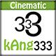 Cinematic Orchestra Logo
