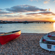Boats on the mouth of the river Deben - PhotoDune Item for Sale