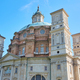 Vicoforte church in a sunny summer day in Italy - PhotoDune Item for Sale