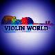 Happy Folk Violin