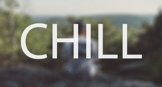 Chill by PillowProductions