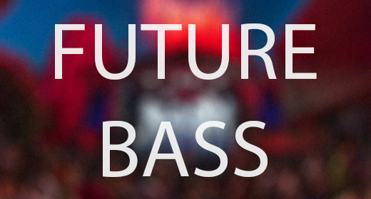 Future Bass by PillowProductions