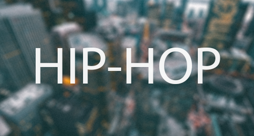 Hip-Hop by PillowProductions