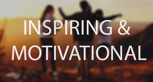 Inspiring & Motivational by PillowProductions