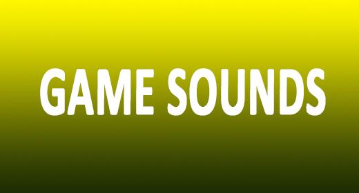 Sounds & Idents