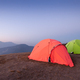 Tents for group camping - PhotoDune Item for Sale
