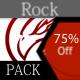 Energy Rock Pack