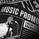 Music Promo - Printed Publicity - VideoHive Item for Sale