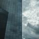 Skyscraper and overcast sky - PhotoDune Item for Sale