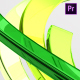Glass Line Reveal - Premiere Pro - VideoHive Item for Sale