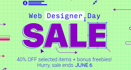 Web Designer Day