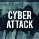 Cyber Attack Military Slideshow - VideoHive Item for Sale