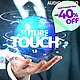 Future Touch v1.0 - VideoHive Item for Sale