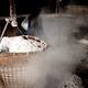 Smoke with salt basket - PhotoDune Item for Sale