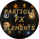 Particle FX Elements - VideoHive Item for Sale