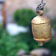 Bell hanging on a rope - VideoHive Item for Sale
