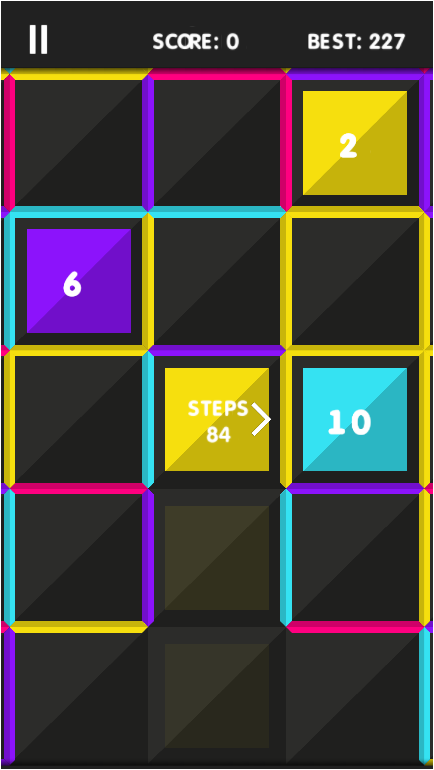 Color Maze - HTML5 Game + Mobile Version! (Construct 2 ...