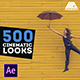 Cinematic Looks and Color Correction Pack - After Effects - VideoHive Item for Sale