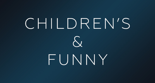 CHILDREN'S & FUNNY MUSIC
