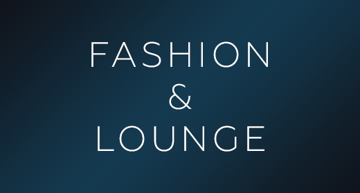 FASHION & LOUNGE MUSIC