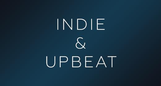 INDIE & UPBEAT