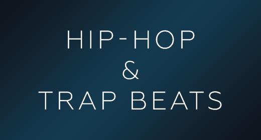 HIP-HOP & TRAP INSTRUMENTAL