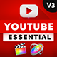 Youtube Essential Library | Final Cut Pro X