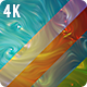 Swirly Paint Strokes - 5 Clips - 4K - VideoHive Item for Sale
