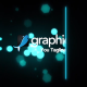 Glow Particles Logo Reveal - VideoHive Item for Sale