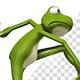Frog Jumping (4-Pack) - VideoHive Item for Sale