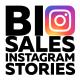 Sales Instagram Stories - VideoHive Item for Sale