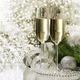 Two champagne glasses - PhotoDune Item for Sale