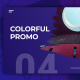 Trendy Modern Promo - VideoHive Item for Sale