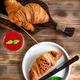 Croissant - PhotoDune Item for Sale