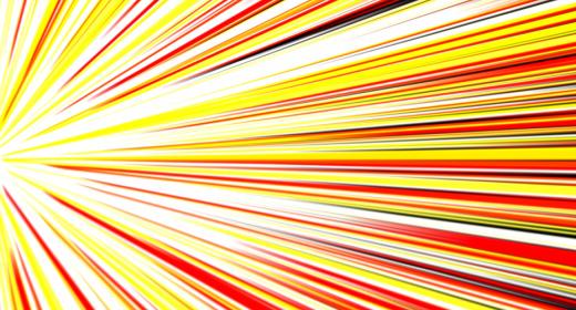 Speed Lines Anime FX