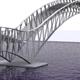 Generative Bridge - 3DOcean Item for Sale