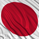 Japanese Flag - VideoHive Item for Sale