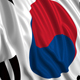 South Korean Flag - VideoHive Item for Sale